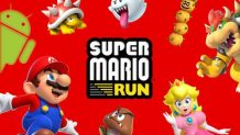 Super Mario Run, Google Play Store'da!